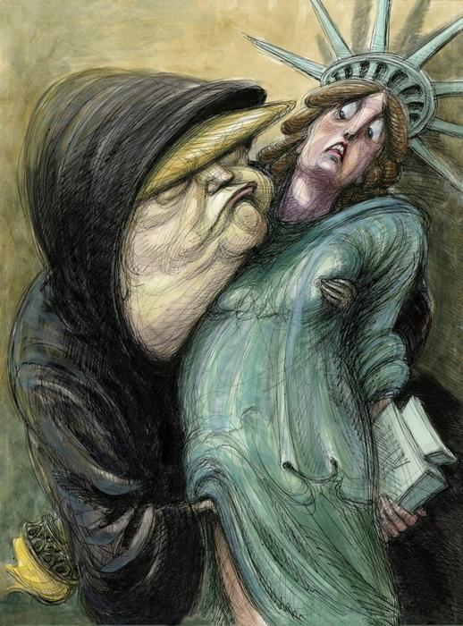 Обама 17-18 ноября посетит Берлин и обсудит с Меркель Сирию и Украину - Цензор.НЕТ 8119