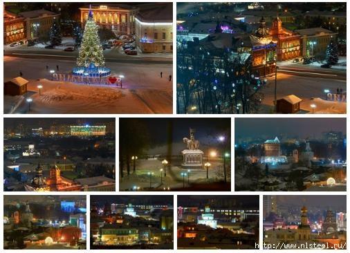 ночной Владимир - фото/3925073_ (506x366, 134Kb)