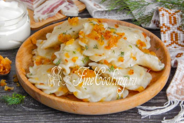 Суп-пюре с плавленным сыром рецепт