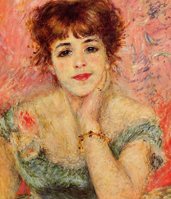the life and art of pierre auguste renoir