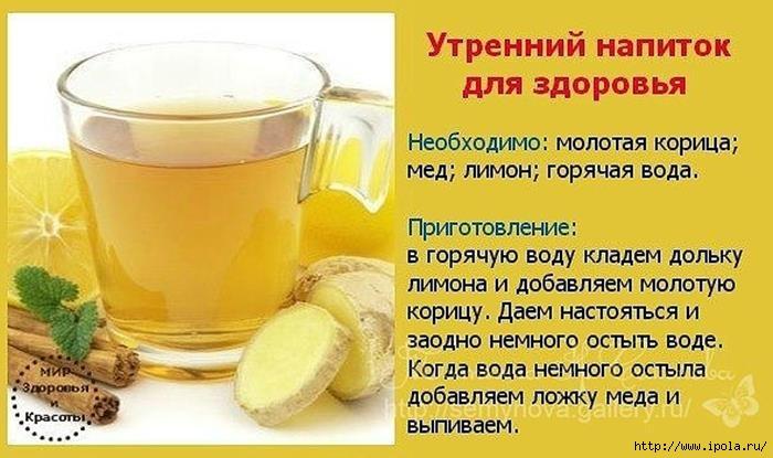 "alt=""Лимон в рецептах народной медицины""/2835299_NAPITOK_ZDOROVYa (700x415, 165Kb)"
