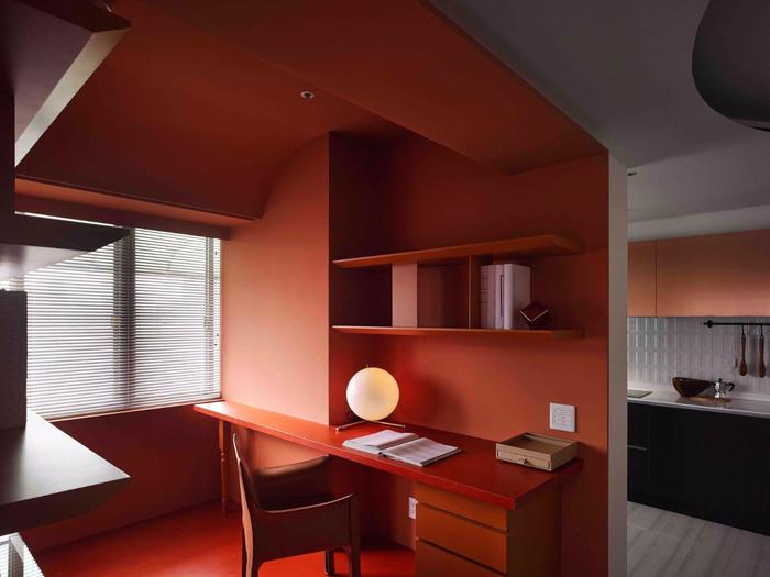 красивый дизайн современной квартиры 8 (700x525, 332Kb)