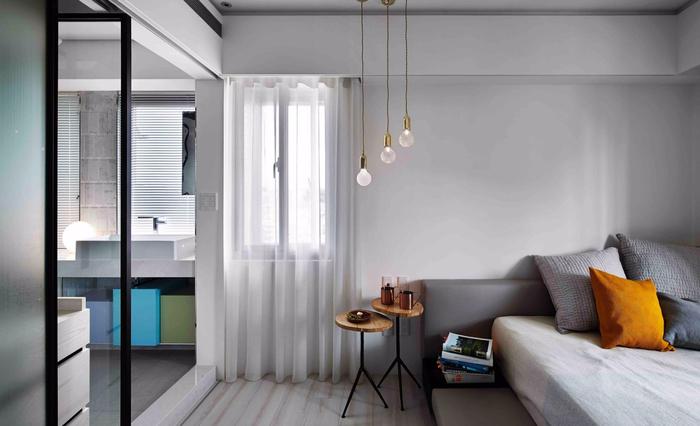 красивый дизайн современной квартиры 10 (700x426, 221Kb)