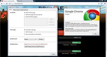 Постоянное обновление Google Chrome    популярного бесплатного браузера