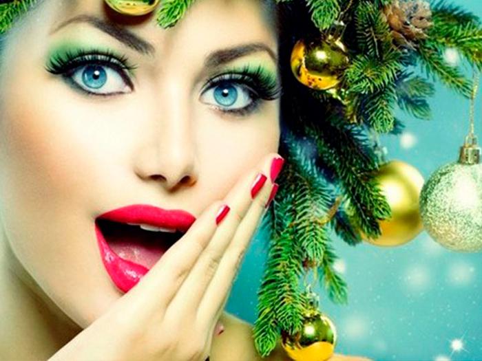 Новогодний макияж1 (700x525, 420Kb)