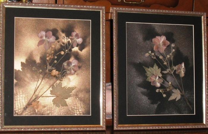 Флористическая живопись (700x452, 111Kb)