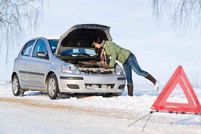 Газ на авто зимой! Чем холоднее, тем хуже заводится: проблема решилась!