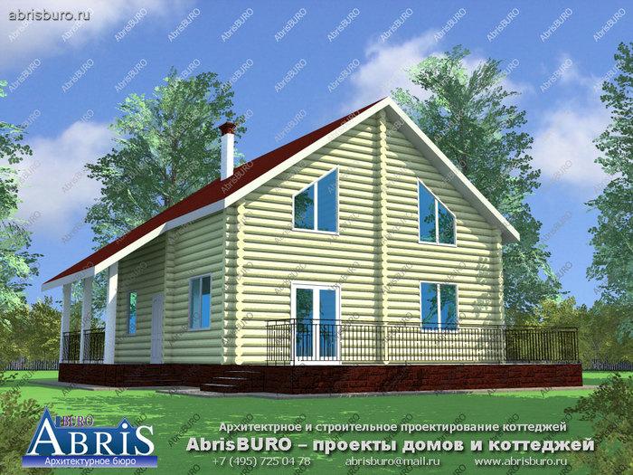 деревянные дома и коттеджи/3417827_cottage_K1005128_facade1_1000x750 (700x525, 153Kb)