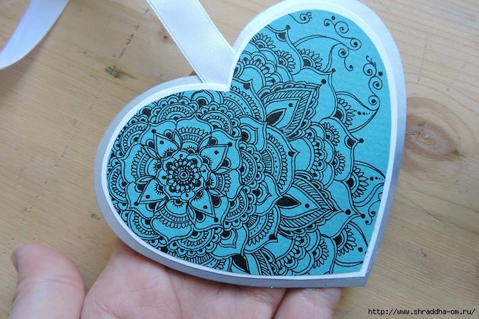 сердечная закладка для книг от Shraddha (2) (700x466, 332Kb)