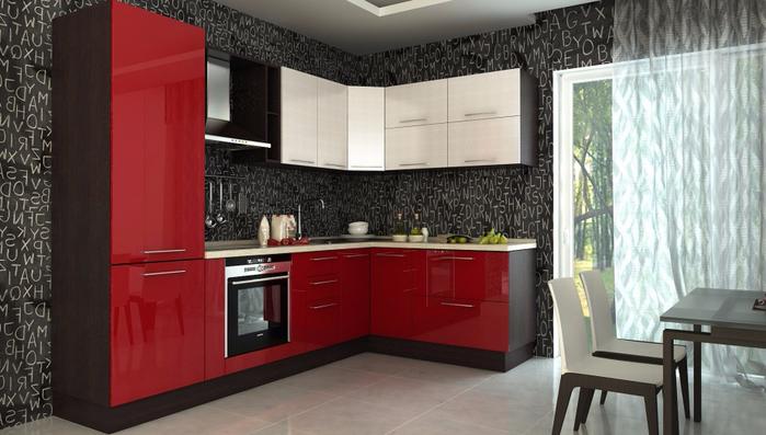 Угловая кухня Евроуют Спб (700x397, 297Kb)