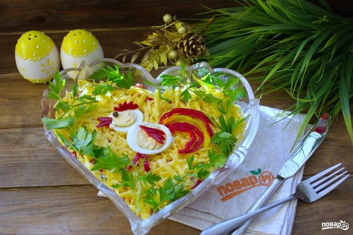 Рецепты с помидором на Новый год/5281519_salat_quotpetushokquot_s_kuricei_i_pomidorami330672 (700x466, 291Kb)