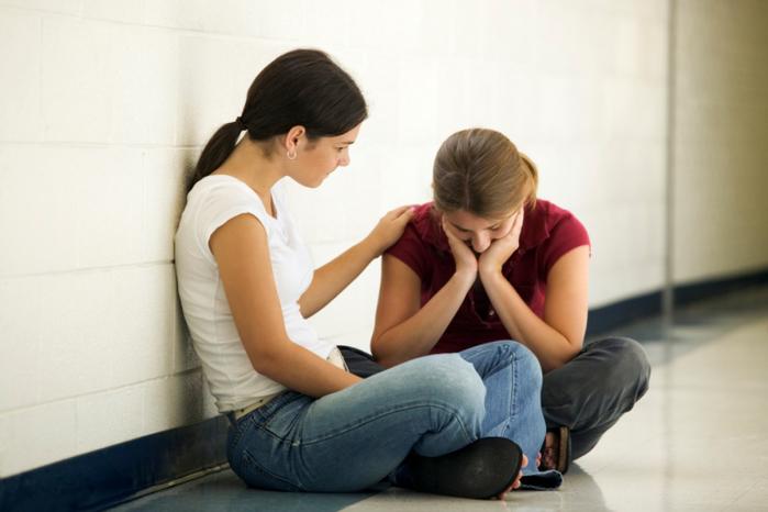 Жизненный кризис у подростков. Степень жизненного кризиса