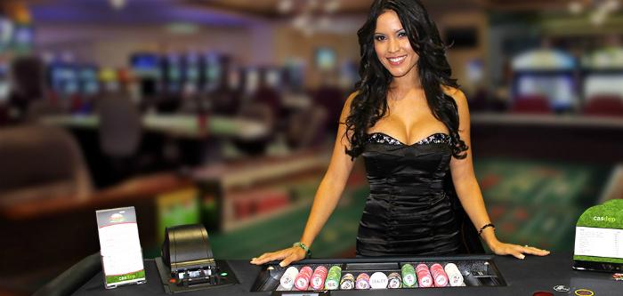 Лайв казино: играем в онлайн казино с живими соперниками и дилерами!