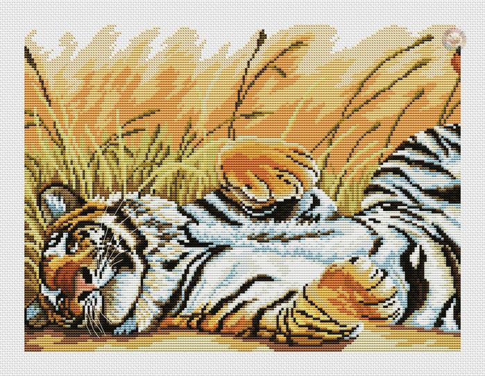 Tigr.Siesta (700x542, 608Kb)