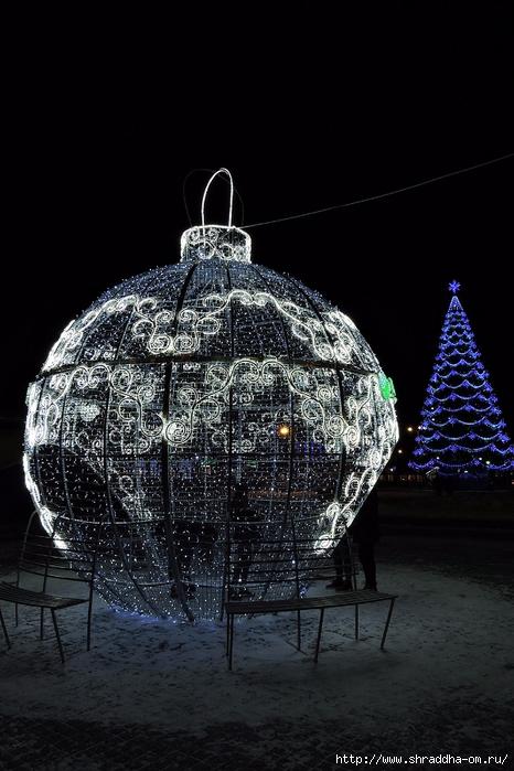 новогодняя площадь Воронеж 2016 (1) (466x700, 243Kb)