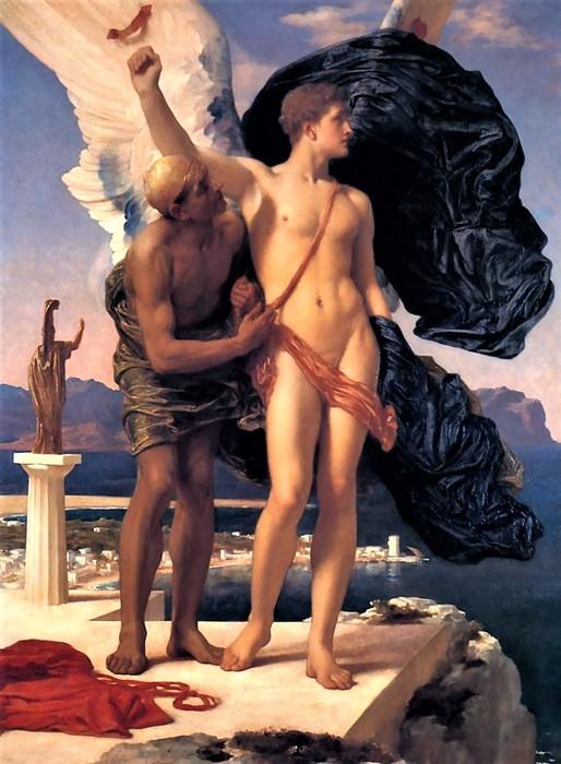 Дедал  и  Икар   1869 (514x700, 101Kb)