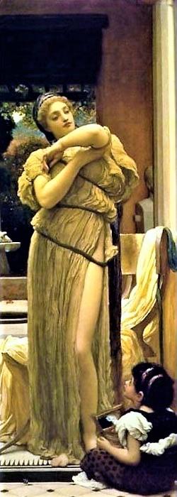 Венера  1890 (250x700, 80Kb)