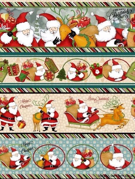 Картинки для декупажа. Новогодняя и рождественская тематика (4) (466x617, 344Kb)
