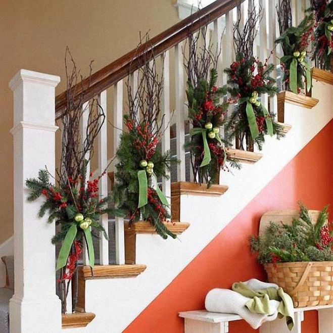 christmas-stairs-decoration-ideas-16  лестница 3 (659x659, 365Kb)