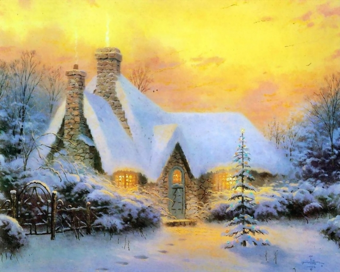 6106809_Thomas_Kinkade_21 (700x560, 268Kb)
