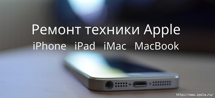 "alt=""Быстрый ремонт любой техники Apple в сервисном центре  Appleman""/2835299_Bistrii_remont_luboi_tehniki_Apple_v_servisnom_centre__Appleman_1_ (700x317, 87Kb)"