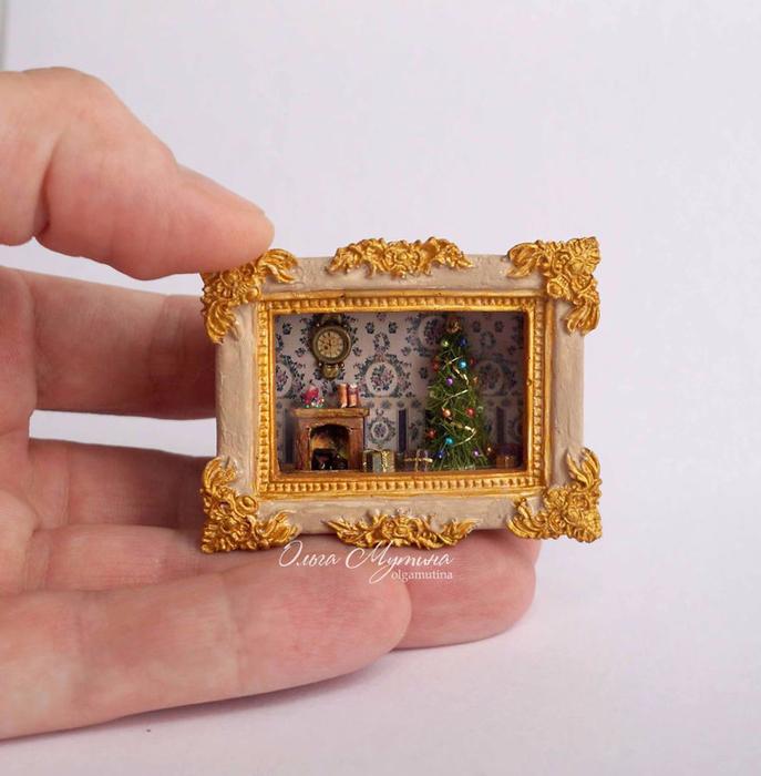 миниатюрные поделки ольги мутиной 3 (687x700, 377Kb)