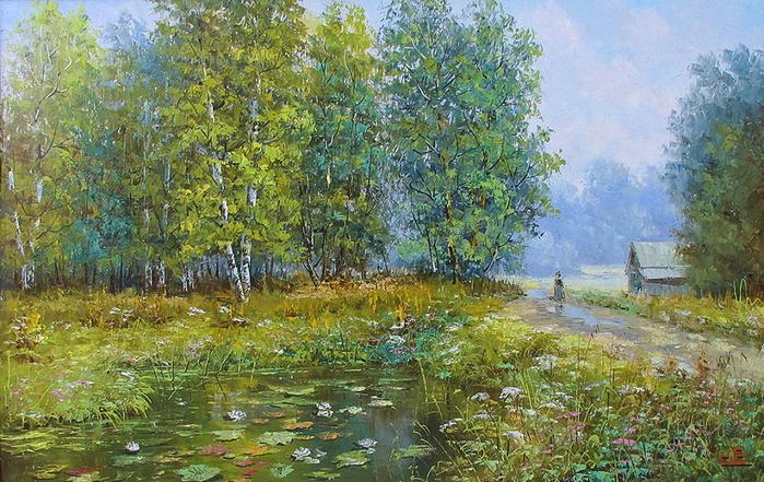 Художник Евгений Синев8z (800x541, 522Kb)