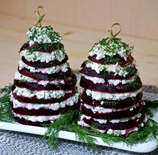новый салат из свеклы (309x303, 142Kb)