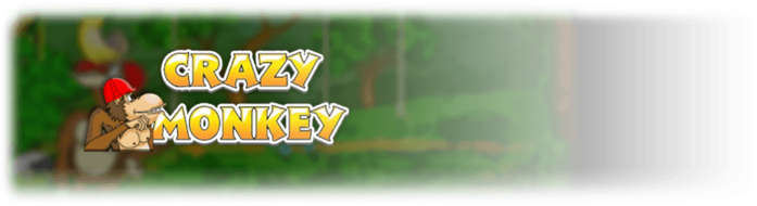 """alt=""""Любимые игровые автоматы казино Вулкан!""""/2835299_Crazymonkeyslider (700x190, 169Kb)"""