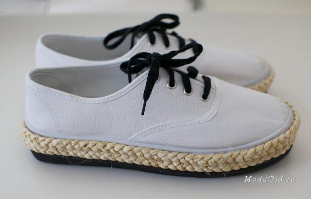 旧物改造:翻新并增高运动鞋 - maomao - 我随心动