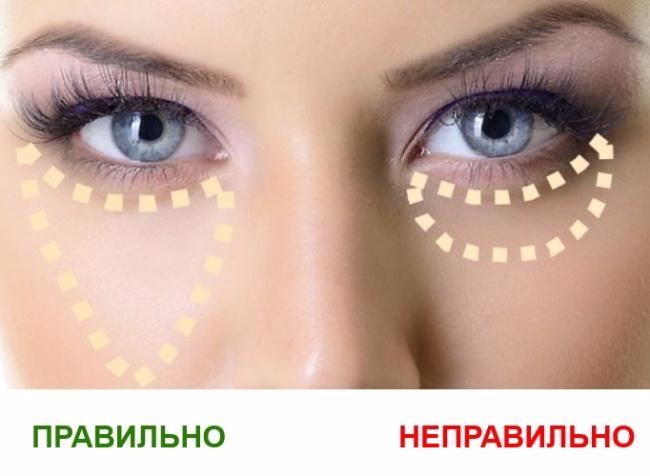 Дюжина советов по макияжу лица