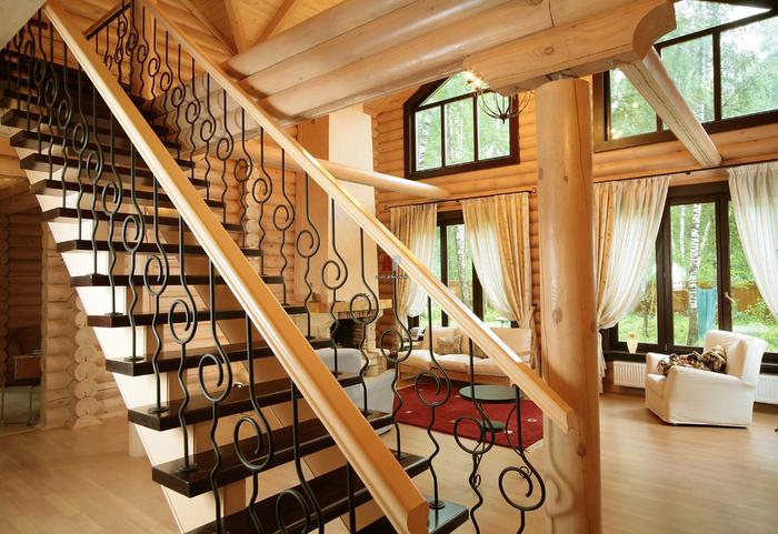 Из чего сделать лестницу для дома (6) (700x481, 485Kb)