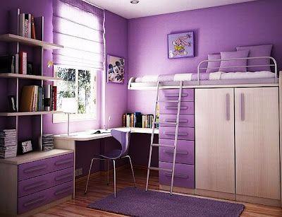 удобная детская комната (400x307, 113Kb)