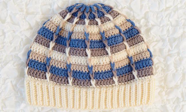 шапка для мальчика (650x392, 305Kb)