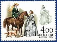 MiRU 1189 Riding Habits for Ladies Side-saddle Riding (184x137, 24Kb)