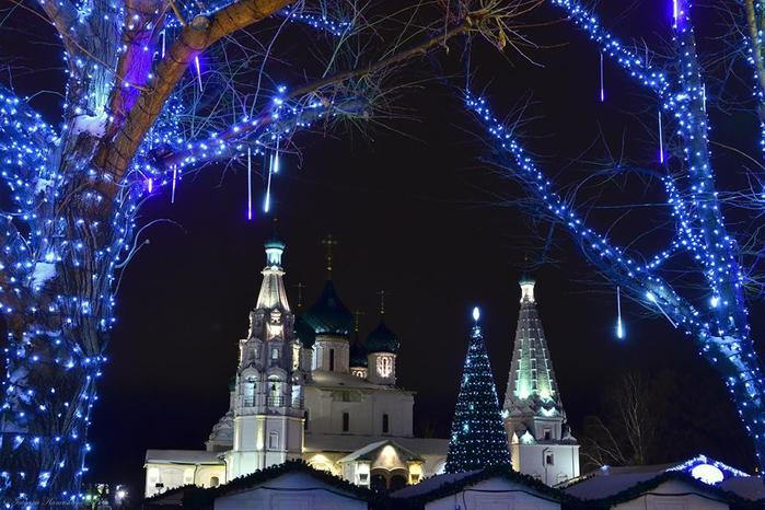 Новогодний Ярославль1а (700x466, 382Kb)