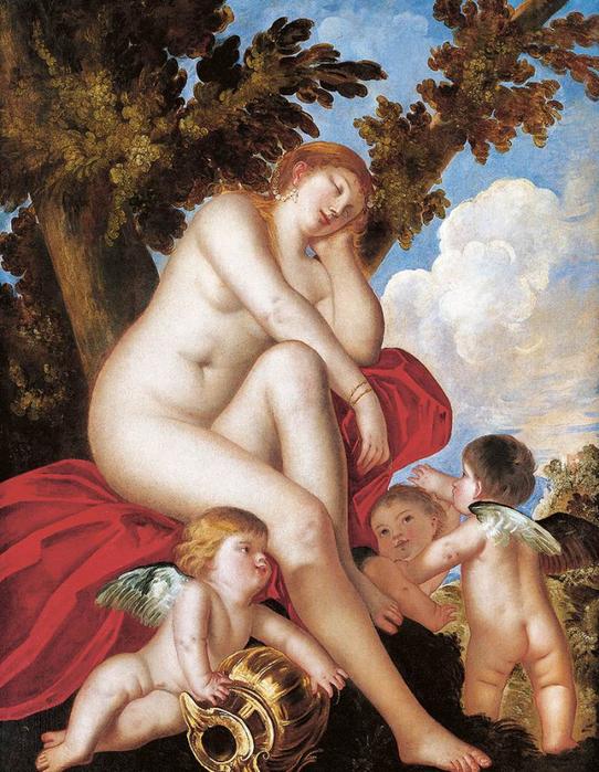 Padovanino_Venus_durmiente_con_angelitos_col_par (542x700, 488Kb)