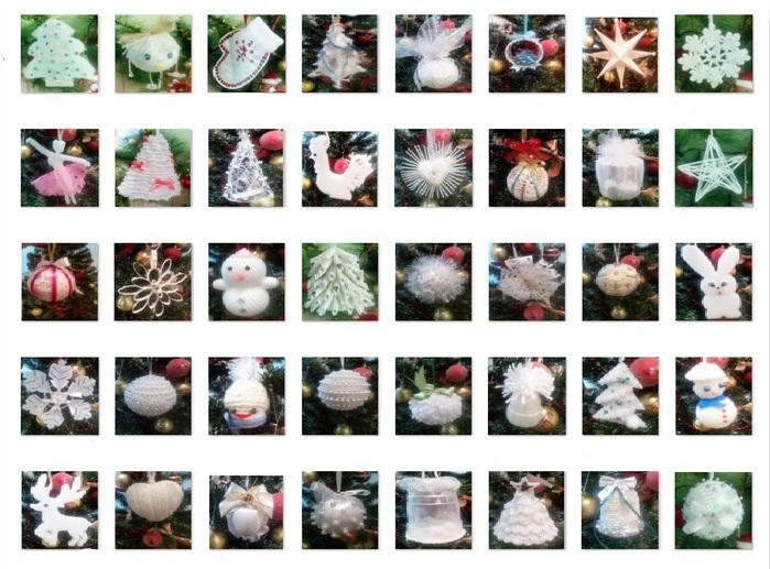 новогодние игрушки своими руками, елочные украшения своими руками, новогодние шары своими руками, новогодние поделки с детьми,/4682845_Bezimyanniivone (700x517, 143Kb)