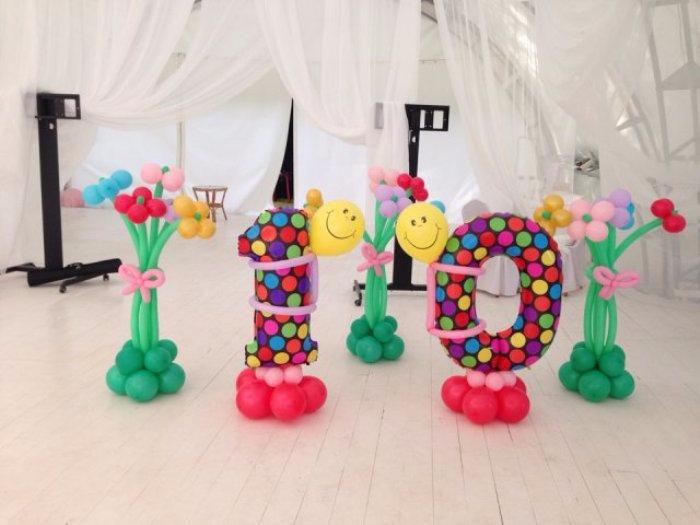 Детский праздник под ключ москва