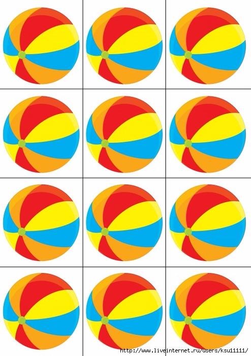 Картинки раскраски для детей 4 лет для распечатки 11