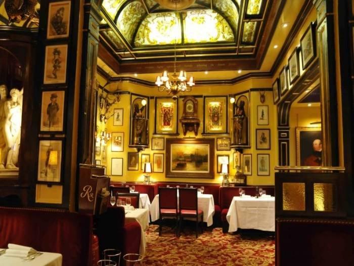 ресторан рулз лондон 5 (700x526, 359Kb)