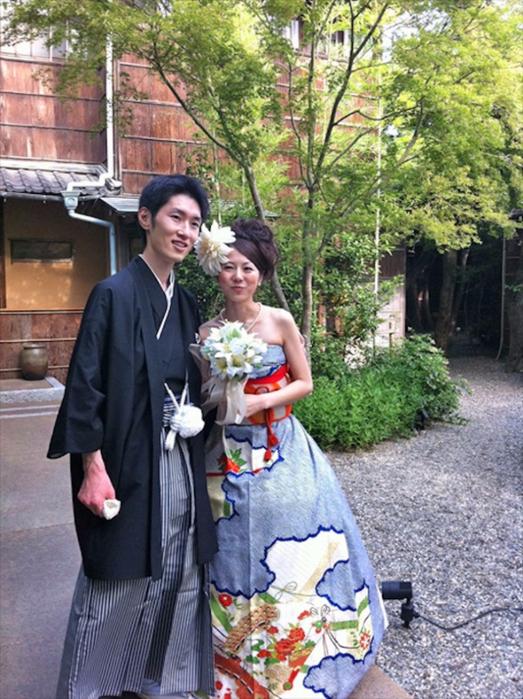 свадебные платья из кимано 8 (523x700, 467Kb)