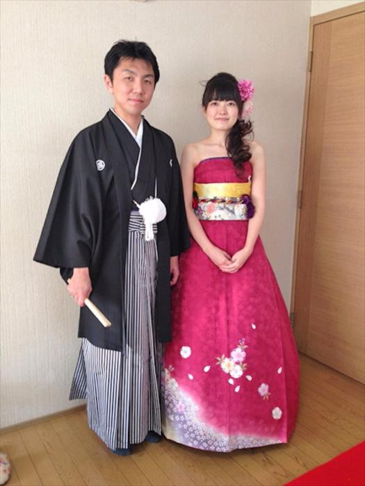 свадебные платья из кимано 10 (525x700, 322Kb)