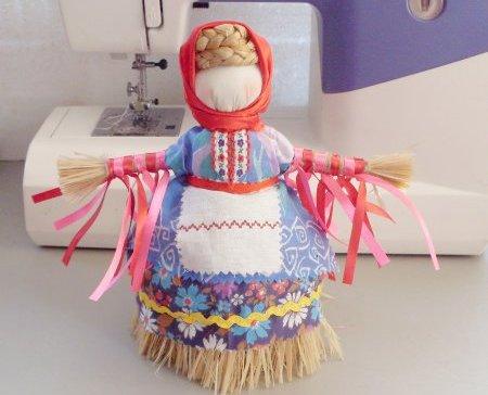 Поделка кукла масленица своими руками фото 343