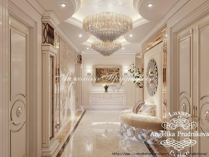 Дизайн проект интерьера холла 1 (700x525, 283Kb)