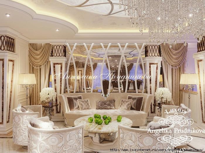 Дизайн проект интерьера гостиной 2 (700x525, 344Kb)