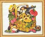 Превью К-004 Грибы и ягоды (700x571, 629Kb)
