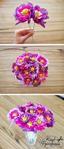 Превью букет РёР· конфет (6) (259x604, 175Kb)