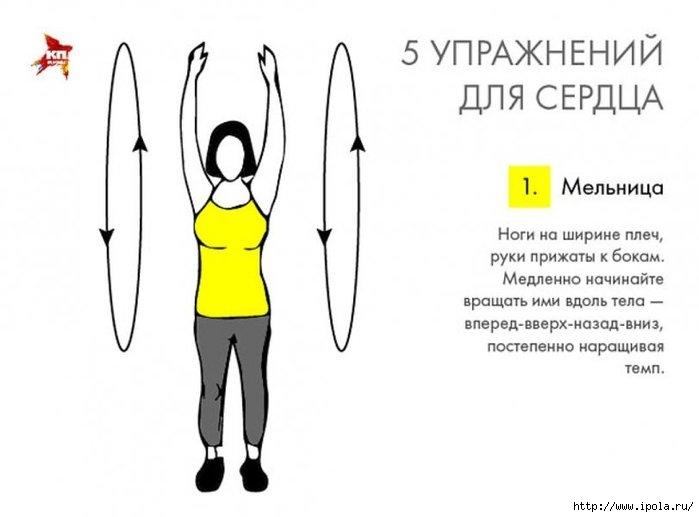 Эффективных упражнений для похудения ног много главное