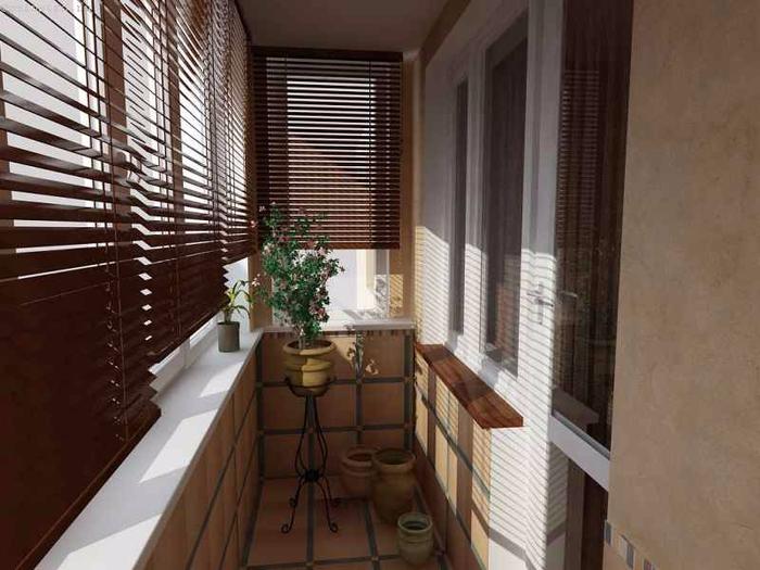 красивые балконы лоджии фото1 (700x525, 296Kb)